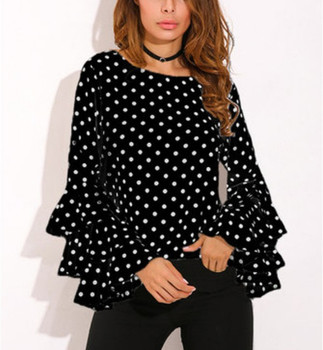 цены Spring Autumn Maternity Tops Blouse T-Shirt Clothes for Pregnant Women Chiffon Long Sleeve Blouses Pregnancy Clothing Plus Size