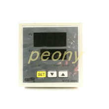 NTTE 2000 Thermostat NTTE 2414V Temperature Controller NTTE 2414