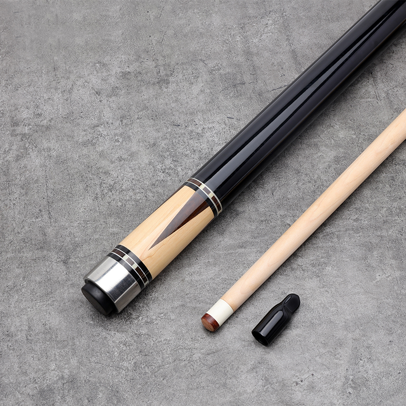 2021 New  3 Cushion Billiard Stick Technology Cue Shaft Carom Cue Stick Uni-loc Joint China
