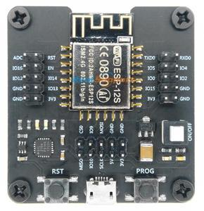Image 2 - ESP8266 ESP32 WROOM ESP32 WROVER scheda di Test Bruciare Apparecchio Programmatore