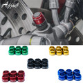 Универсальный комплект крышки клапана для мотоцикла Ducati Monster Hypermotard Multistrada Streetfighter Diavel Panigale