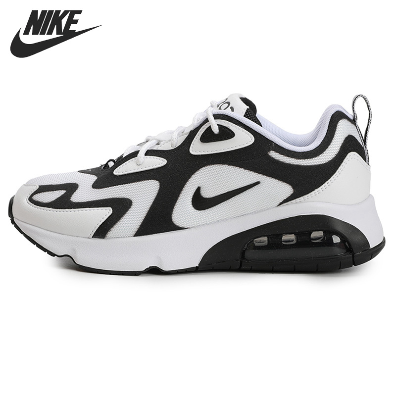 Original New Arrival  NIKE W AIR MAX 200 Women's Running Shoes Sneakers 1