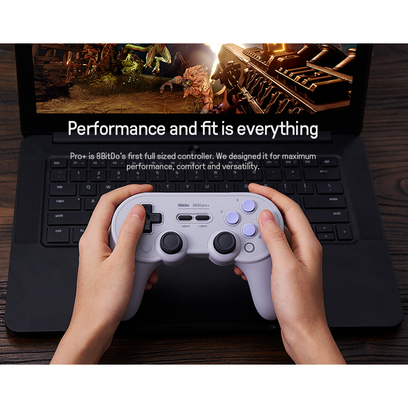 8bitdo Gamepad Joypad Joystick For Nintend Nintendo Switch Cell Phone iPhone Android PC Game Pad Console Control Pubg Controller