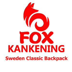 Fox Original Brand Backpack Fo