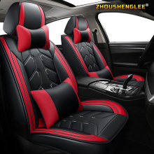 Car-Seat-Covers Lifan Protec All-Models for ZHOUSHENGLEE X60x50/320/330/..