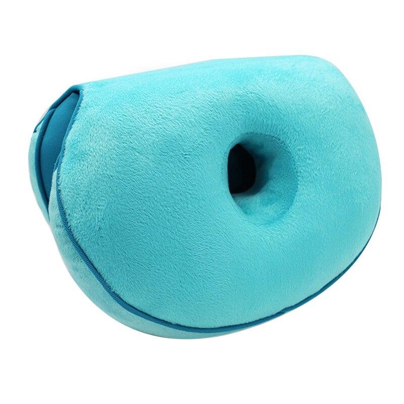 Posture Correcting Cushion Butt-Shaping Seat Beauty Lift Hip Push Up Plush Cushion  PI669