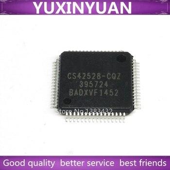 1 Uds CS42528-CQZ CS42528 42528 QFP64