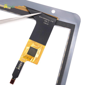 Image 5 - 9.7 Inch Touch Screen OLM 097D0761 FPC Ver.2 For Teclast X98 Air III 3 Glass Panel Digitizer Sensor Replacement 097137 01A V1