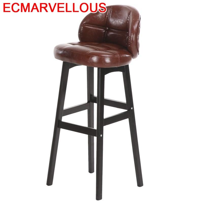 Stuhl Sgabello Sandalyesi Stoelen Comptoir Banqueta Todos Tipos Taburete Tabouret De Moderne Stool Modern Silla Bar Chair