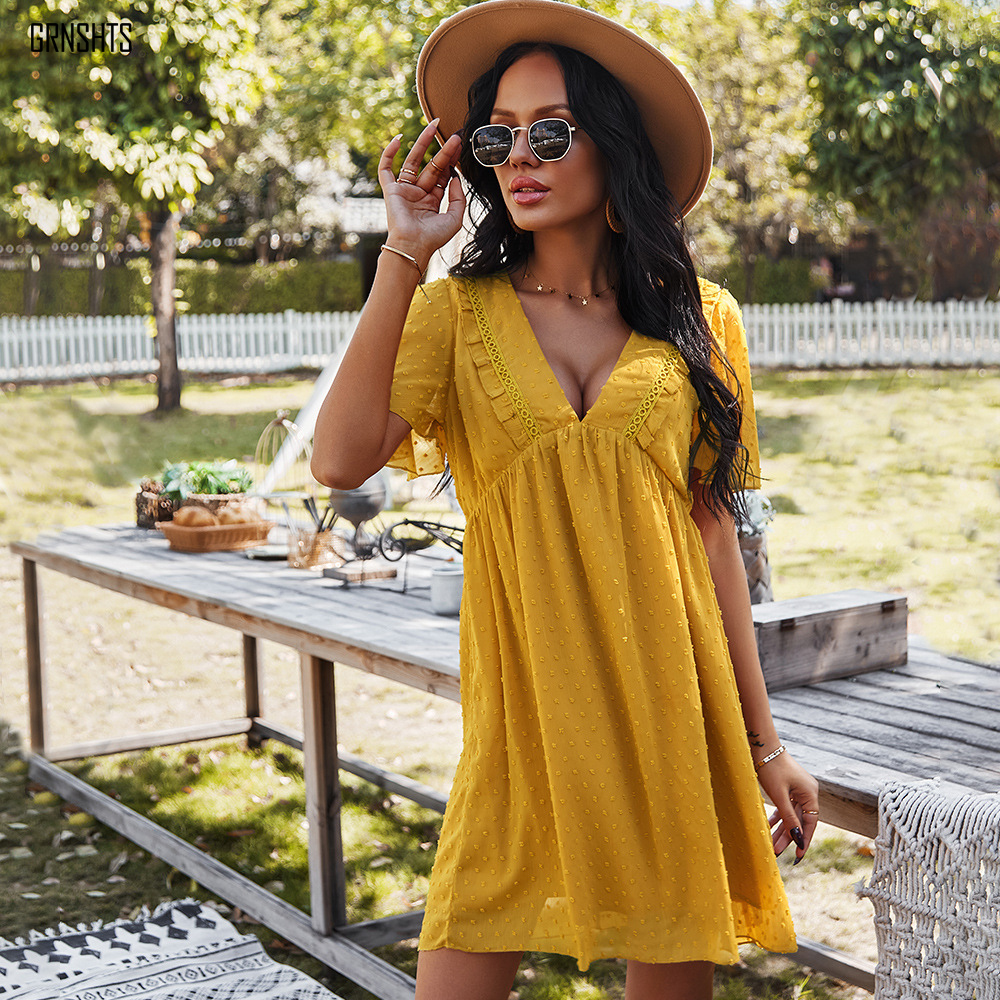 Top 10 Maternity Dress Summer Boho List And Get Free Shipping A580