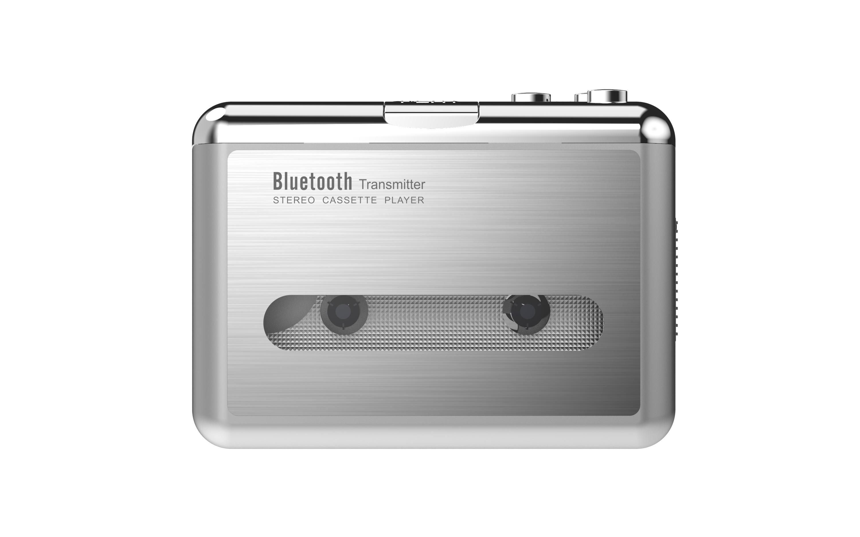 DIGITNOW! NEW! BT Walkman Cassette Player Personal Cassette Player