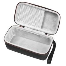 حقيبة سفر محمولة ، حقيبة تخزين لسماعات مارشال ، EMBERTON ، M5TB