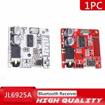 3.5MM JL6925A DIY Car Bluetooth Audio Receiver Card Bluetooth 5.0 MP3 Decoder Board Lossless Wireless Stereo Music Module image