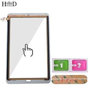 """Image 5 - 8.9 """"ekran dotykowy do CUBE Alldocube Freer X9 U89 Tablet panel dotykowy szkło digitizer z ekranem dotykowym narzędzia 3M klej chusteczki"""