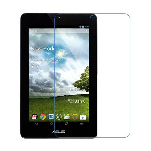 Clear Glossy Screen Protector Protective Film For Asus MeMo Pad ME172 ME172V 7