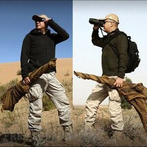 Image 5 - Moda masculina leve quadrado ao ar livre tático deserto xale militar exército árabe shemagh keffiyeh arafat cachecol moda 2020 novo