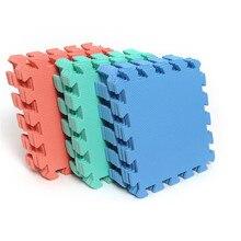 Carpet Eva-Foam Rugs-Toys Puzzle Interlocking Exercise-Floor-Tiles Baby Play-Mat/kids