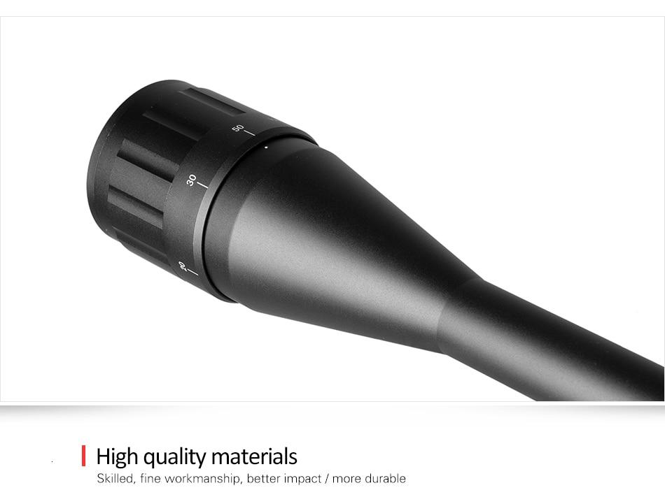 Cheap Lunetas Riflescopes