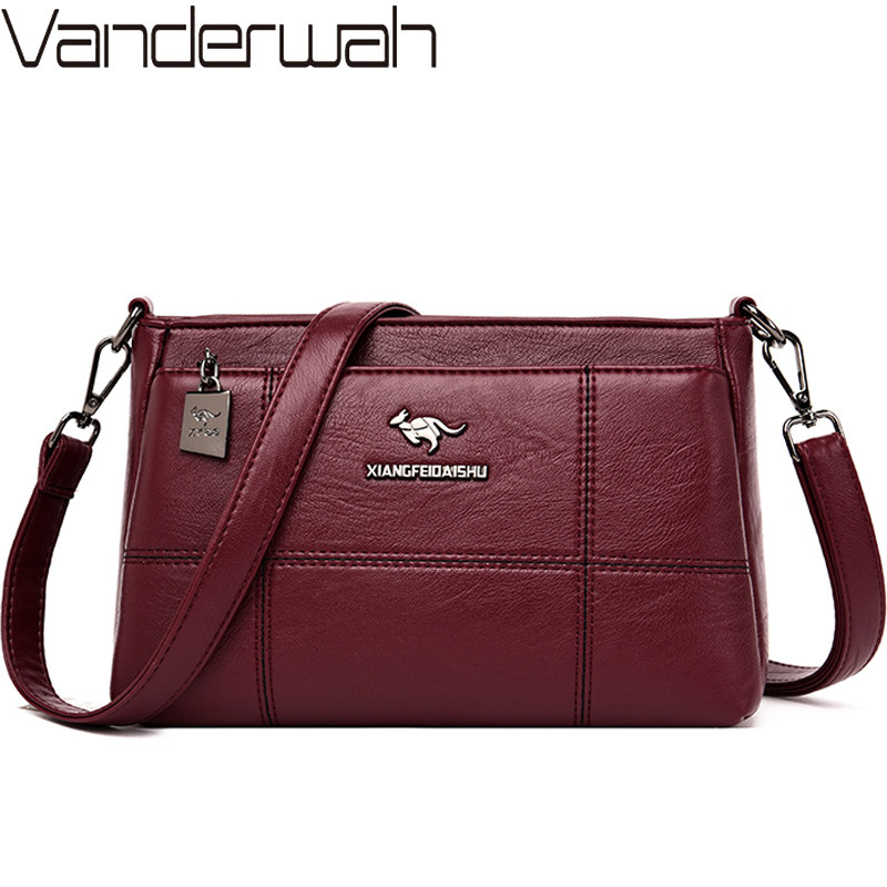 Luxury Handbags Women Bags Designer Crossbody Bags For Women 2019 Shoulder Bag Women Purses And Handbags Sac A Main Femme Bolsa