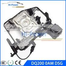 Unidad de Control de Transmisión de alta calidad, DQ200, 0am, TCU, DSG, TCM, 0am927769d, 100% trabajo, DQ200, OAM927769D