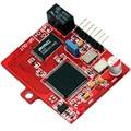 Для Cm6631 дочка цифровой интерфейсный модуль ЦАП Плата подходит для Tda1541 Ak4399 параллельный T0376