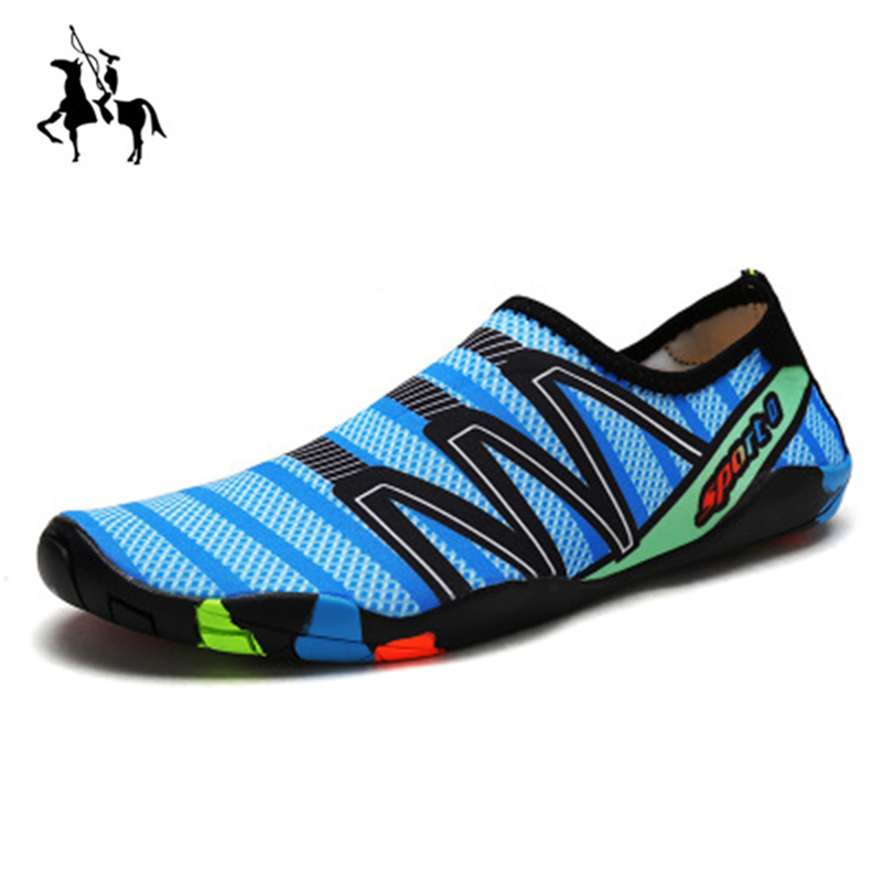 Unisex Solomon Series Sneakers Swimming Shoes Quick-Drying Aqua Shoes Zapatos De Mujer For Beach Men Shoes Beach Couple Shoes