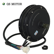 QS Motor Bicycle Spoke motor 3000W 205 (50H) V3/V3TI Type Hub Motor 48V/60V/72V 80KPH 96V 4T/5T 70 100KPH 24 hour ready shipping