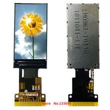 0.96 Polegada tft ips 65k display a cores 80 (rgb) * 160 st7735s spi porta serial 3.3v 13p qsfh0961301g fuchai duo 3 FP-096H01B FP-096H01A