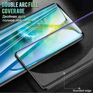 Image 4 - 9D Có Kính Cường Lực Cho Huawei Mate 20 10 P20 P30 Lite Pro Full Bao Da Bảo Vệ Màn Hình trên Cho Danh Dự 10 9 Lite Kính Cường Lực