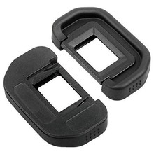 Promotion--Camera Eyepiece Eyecup 18Mm Eb Replacement Viewfinder Protector For Canon Eos 80D 70D 60D 77D 50D 5D 5D Mark Ii 6D 6D(China)