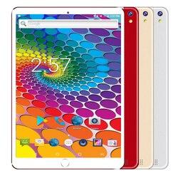 2020 дешевые 10 дюймов 10 Core 4G планшетный ПК 6 ГБ Оперативная память 128 Гб Встроенная память Android 8,0 ips 5.0MP с двумя сим-картами 1280*800 ips 10 дюймовый пла...