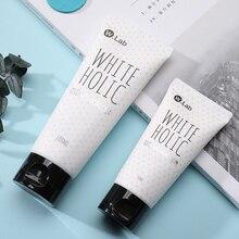 Корейская косметика W. lab белый голосок белоснежный крем для лица, кожи лица Осветляющий отбеливающий Осветляющий крем, основа под макияж 50 мл