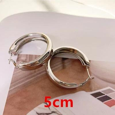 silver 5cm