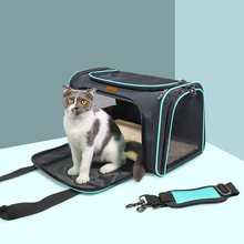 Pet dogs Cat Shoulder bag Travel Cat Dog carrying Bag Pet Carrier Bag Soft Small Breathable Small Pet Handbag cat backpack недорого