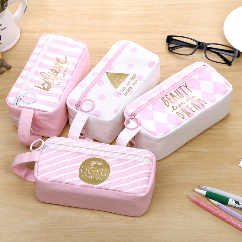 Big Deal Pencil Case Estuche Escolar