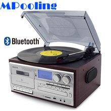 gramófono RETRO VINTAGE