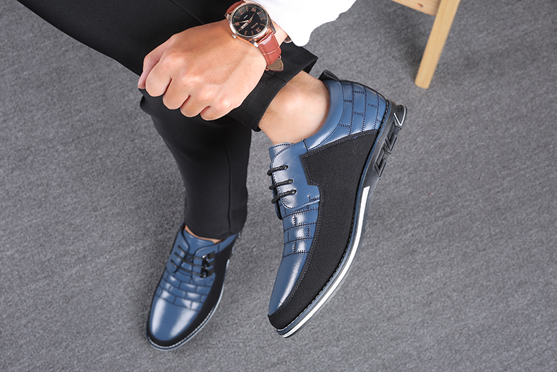 He8e93fc61225498cbfba30edecd8efafT Design New Genuine Leather Loafers Men Moccasin Fashion Sneakers Flat Causal Men Shoes Adult Male Footwear Boat Shoes
