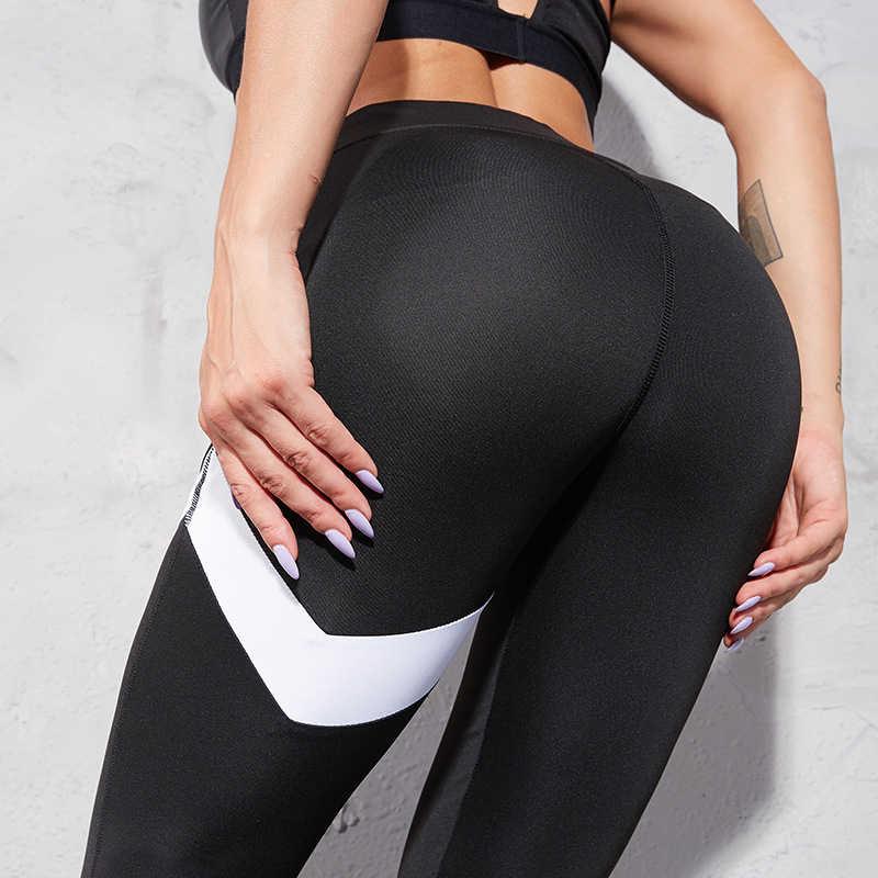 กางเกงโยคะผู้หญิง Energy ไม่มีรอยต่อ Colorvalue กีฬา Leggings ฟิตเนสออกกำลังกาย Leggings กีฬา Ropa Deportiva Mujer GYM การบีบอัด