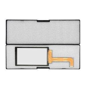 Image 3 - ANYCUBIC foton S 2K LCD ışık kür ekran modülü 2560x1440