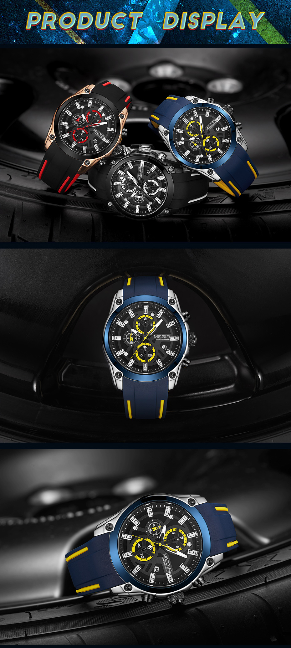 Watches for Men (12)