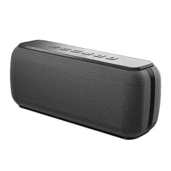 50W High Power Bluetooth Speaker Subwoofer Outdoor Waterproof Speaker Portable Home Computer Audio