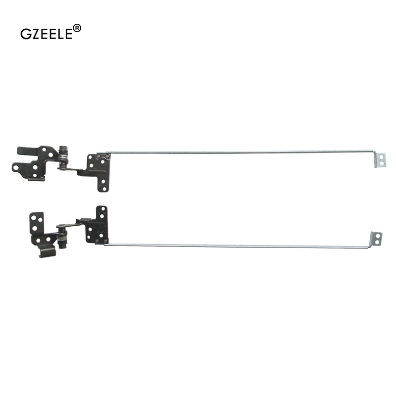 Laptop Accessories NEW Laptop Lcd Hinges For Acer Aspire ES1-432 ES1-432G Laptop LCD Left&Right Hinge