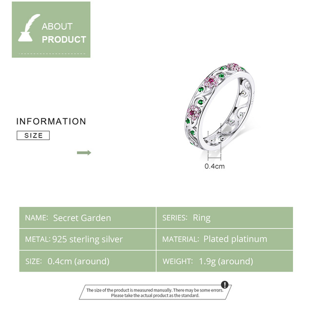 Blooming Pink Flower Ring Jewelry Rings 2ced06a52b7c24e002d45d: 6|7|8