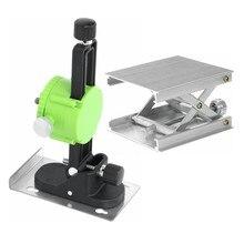 Kaitian suporte de nível laser 1/4 Polegada super poderoso 360 rotativo & ajustar o ângulo estável para auto-nivelamento verde/vermelho linha nível lasers