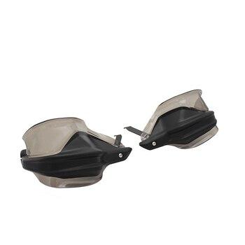 Handlebar Handguards Hand Protector Brake Clutch Protector Covers for Honda NC700 X CB650F Ctx700 NC750X 2014-2018 Motorcycle Ac
