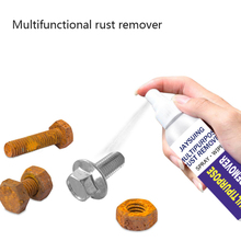 Cleaner Iron-Powder Rust-Remover Stainless-Steel Antirust-Agent Spray And 30ML Multifunctional