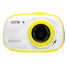 Video Recorder Lightweight Digital Camera Birthday 6X Zoom C