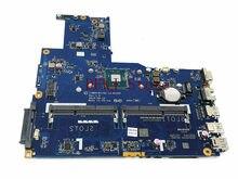 5b20g46006 ziwb0/b1/e0 LA-B102P placa-mãe do portátil para lenovo B50-30 w intel n2830 cpu placa-mãe 100% totalmente testado