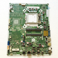 Desktop Motherboard IPISB AB 703643 001 697523 001 All in One For HP Pavilion 20 Pro 3520 AIO 400 G3 MT