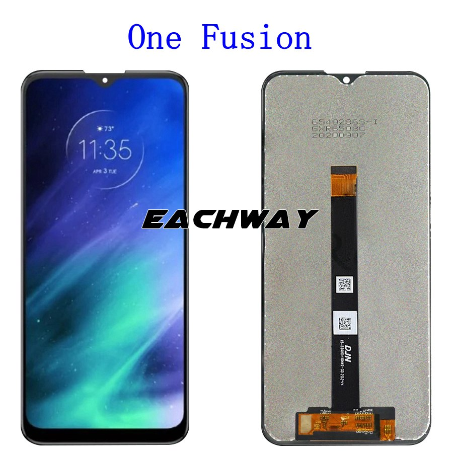 Motorola Moto One Fusion /One Fusion Plus LCD